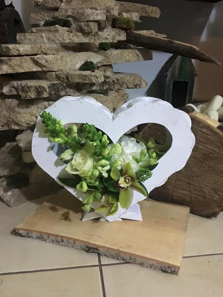 flori Valentine`s Day