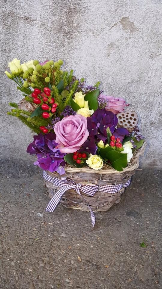 flori martie