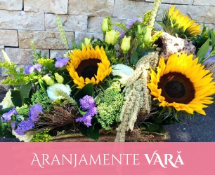Aranjamente Florale Vara